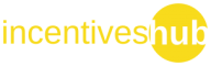 IncentivesHUB logo yellow